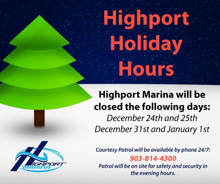 highport-hours